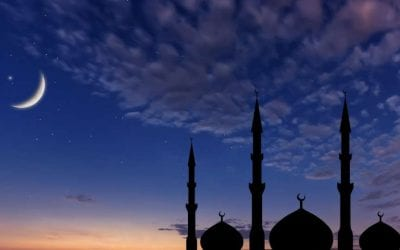 Ramadan: How to support colleagues during the holy month