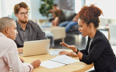 Workplace conflicts: How best to manage relationship breakdowns between your employees