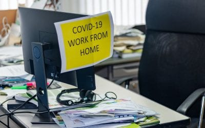 Is working from the office ancient history? – A brief guide to handling flexible working requests
